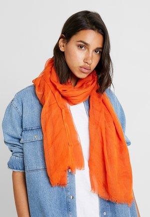 SHIKI - Huivi - blazing orange