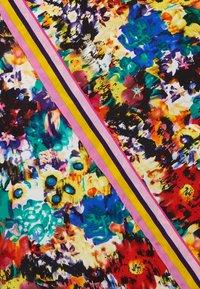 Becksöndergaard - PANCHO FLOWERS SCARF - Foulard - multi coloured - 2