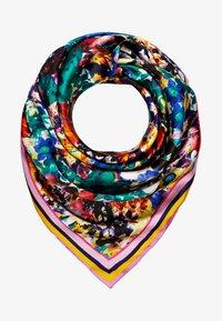 Becksöndergaard - PANCHO FLOWERS SCARF - Foulard - multi coloured - 1