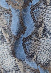 Becksöndergaard - SIGRID SNAKE SCARF - Sjal - blue - 2
