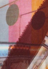 Becksöndergaard - ELLIMO SCARF - Sjaal - multi coloured - 2