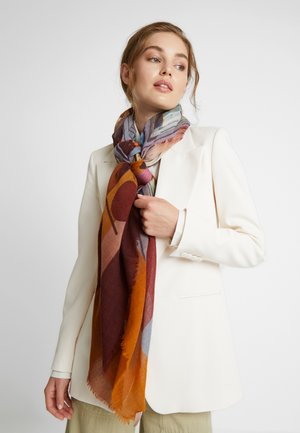 ELLIMO SCARF - Szal - multi coloured