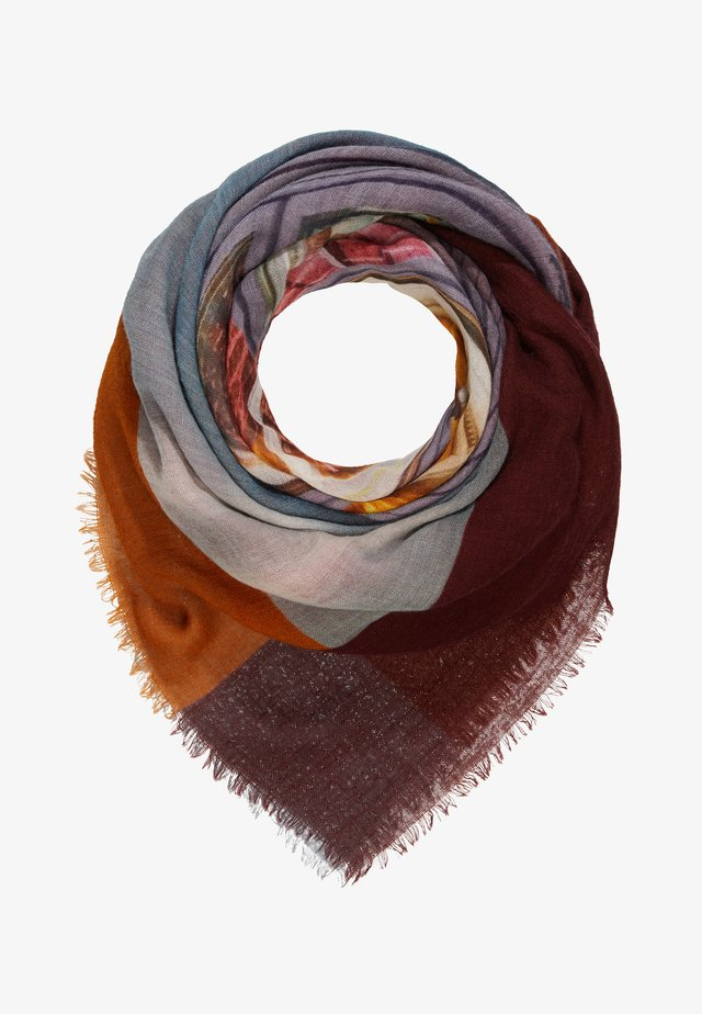 ELLIMO SCARF - Sciarpa - multi coloured