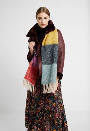 IBBI SCARF - Sjaal - multi colour