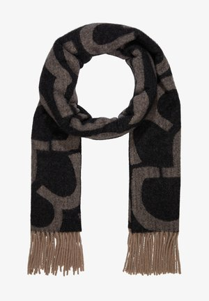 DEVON SCARF - Huivi - grey