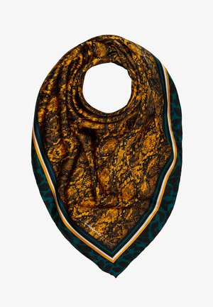 SANTINE SCARF - Skjerf - golden yellow