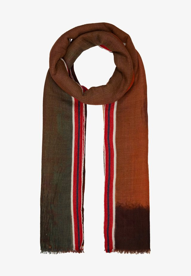 ROSALIND SCARF - Szal - multi-coloured