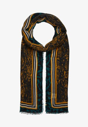 KINSLEY SCARF - Schal - golden yellow