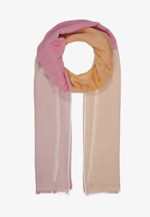 VIKKO COWEA SCARF - Sjaal - rose