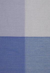 Becksöndergaard - VIKKO COWEA SCARF - Scarf - blue - 2