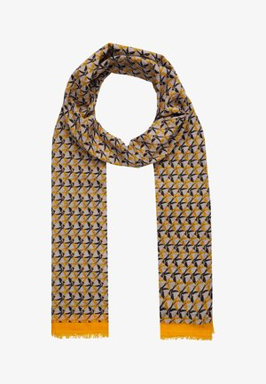 PIPIT CIA SCARF - Sjal - orange