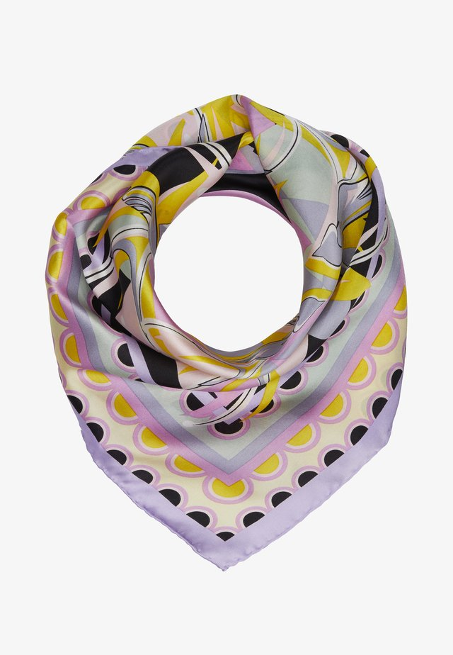 SPARRY SCARF - Halsdoek - multi colour