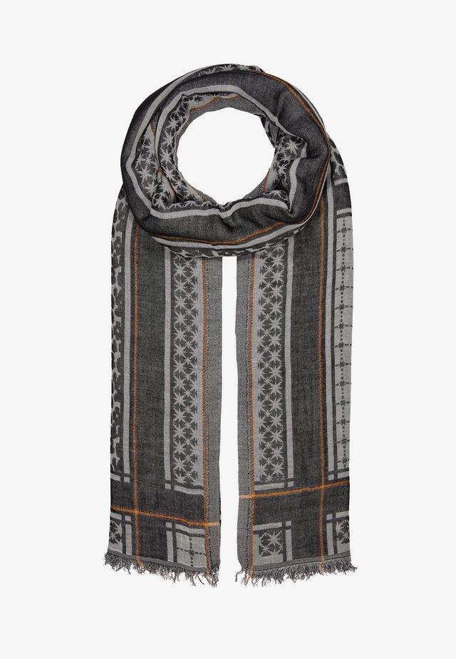 KOEL COJA SCARF - Tørklæde / Halstørklæder - black