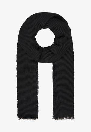 ASTA POVI SCARF - Sjal / Tørklæder - jet black