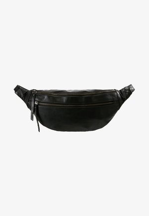 BELLY - Bum bag - black