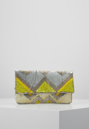 PARADI LONO - Clutch - yellow