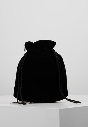 DREAM TORA BAG - Skulderveske - black