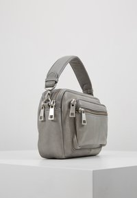 Becksöndergaard - MOLLY BAG - Kabelka - grey - 3