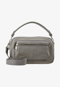 Becksöndergaard - MOLLY BAG - Kabelka - grey - 5