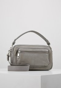 Becksöndergaard - MOLLY BAG - Kabelka - grey - 0