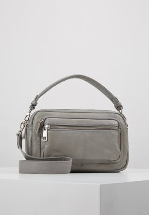 MOLLY BAG - Håndtasker - grey