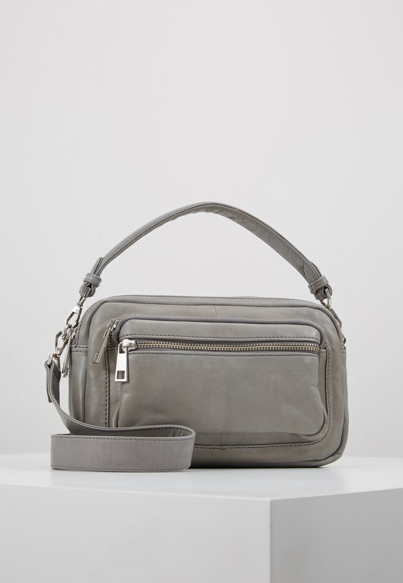 Becksöndergaard - MOLLY BAG - Kabelka - grey