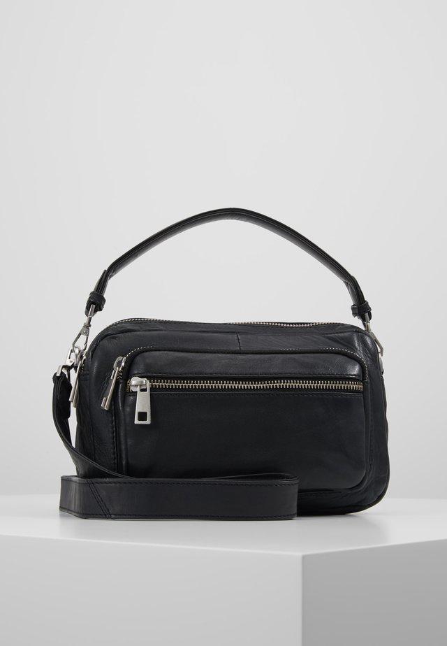 MOLLY BAG - Handväska - black