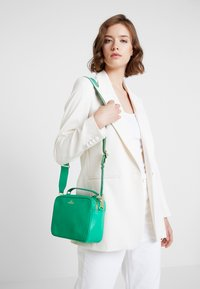 Becksöndergaard - FEELS BAG - Handväska - fern green - 1