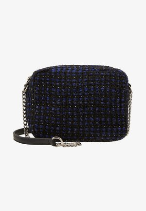 KANU PICA BAG - Skulderveske - bright blue