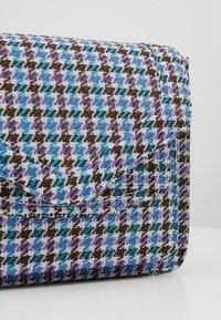 Becksöndergaard - CARMA MARA BAG - Handbag - multicolor - 6