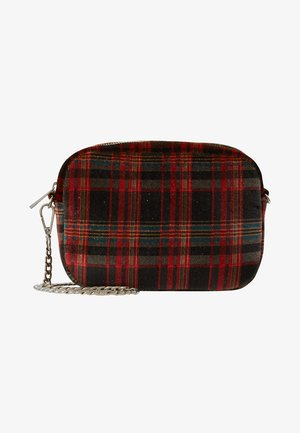 CHEY PICA BAG - Skulderveske - red
