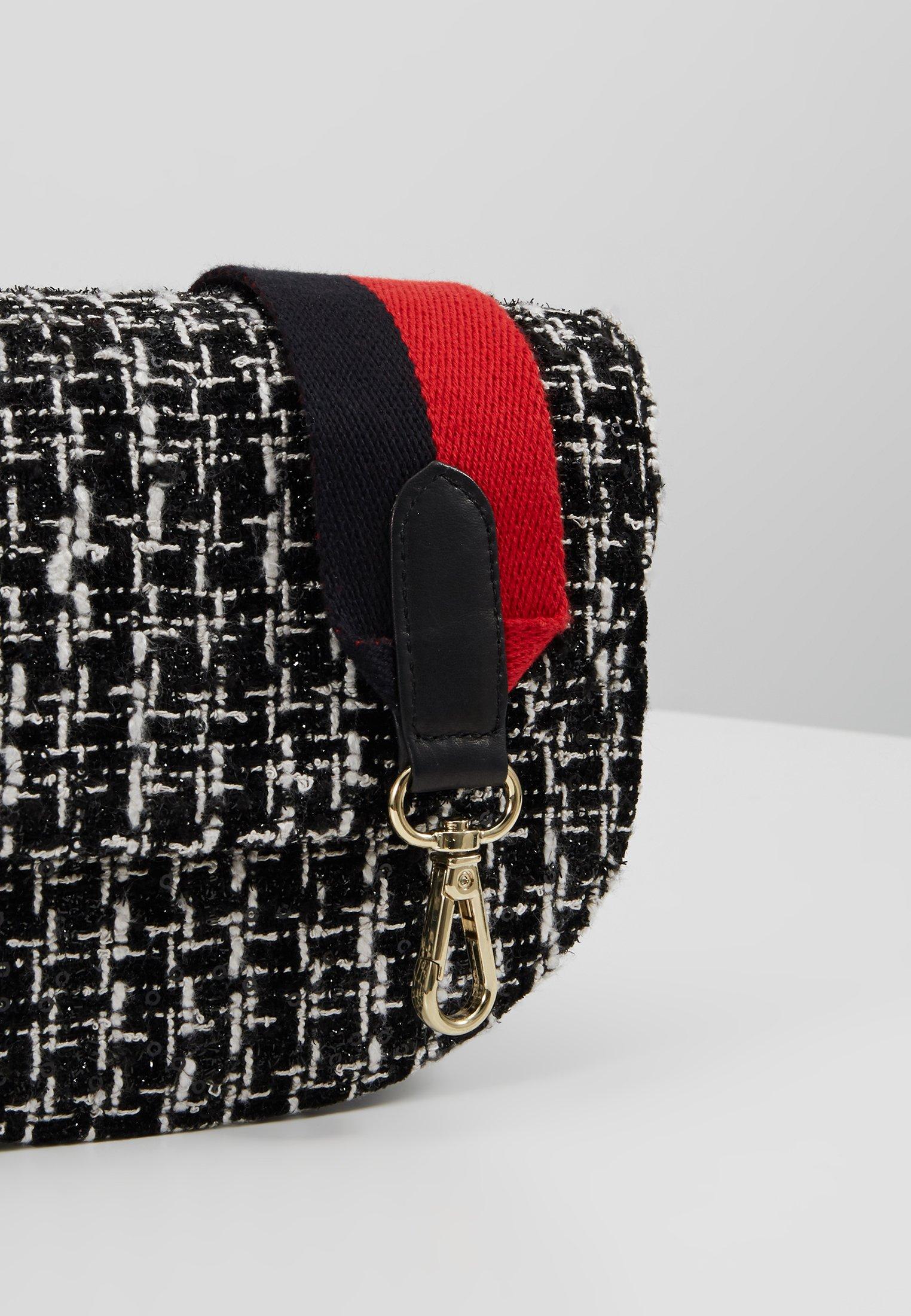 Becksöndergaard Heda Maci Bag - Sac Bandoulière Black LRoBlxG