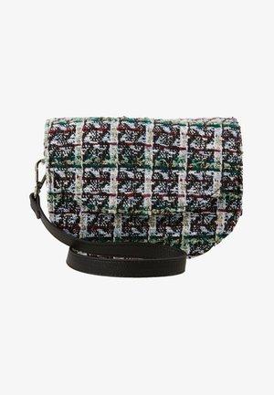 LUCI MACI BAG - Across body bag - green