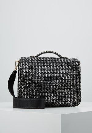 ASKA MARA BAG - Across body bag - black