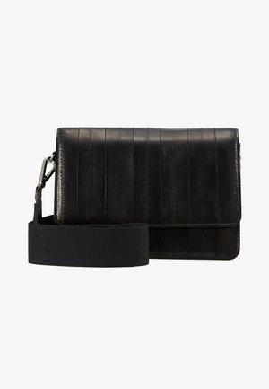 ELLE SHELLY BAG - Sac bandoulière - black