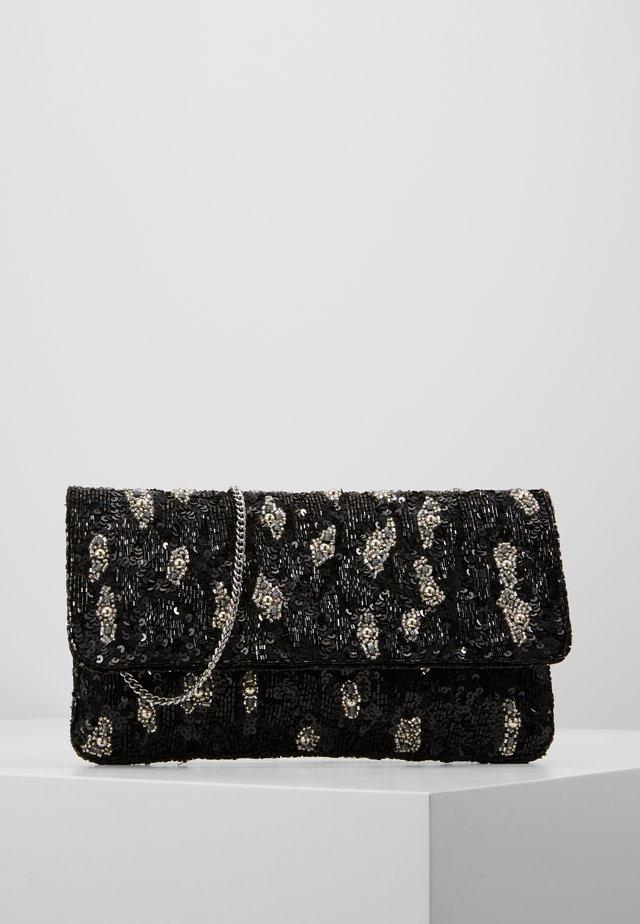 CLASSIC PARADI - Clutches - black