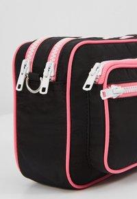 Becksöndergaard - MOLLY BAG - Across body bag - black - 6