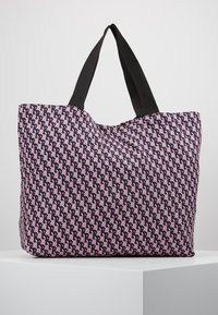 Becksöndergaard - BESRA FOLDABLE BAG - Shopping bag - pink - 0