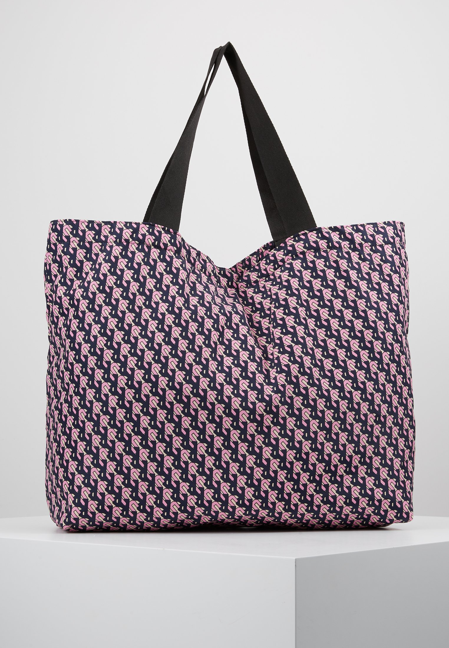 Becks?ndergaard Besra Foldable Bag - Shopping Pink VWAFPk5