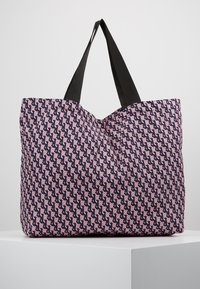 Becksöndergaard - BESRA FOLDABLE BAG - Shopping bag - pink - 2