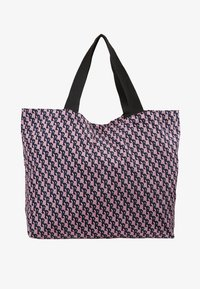 Becksöndergaard - BESRA FOLDABLE BAG - Shopping bag - pink - 5