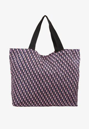 BESRA FOLDABLE BAG - Shopping Bag - pink