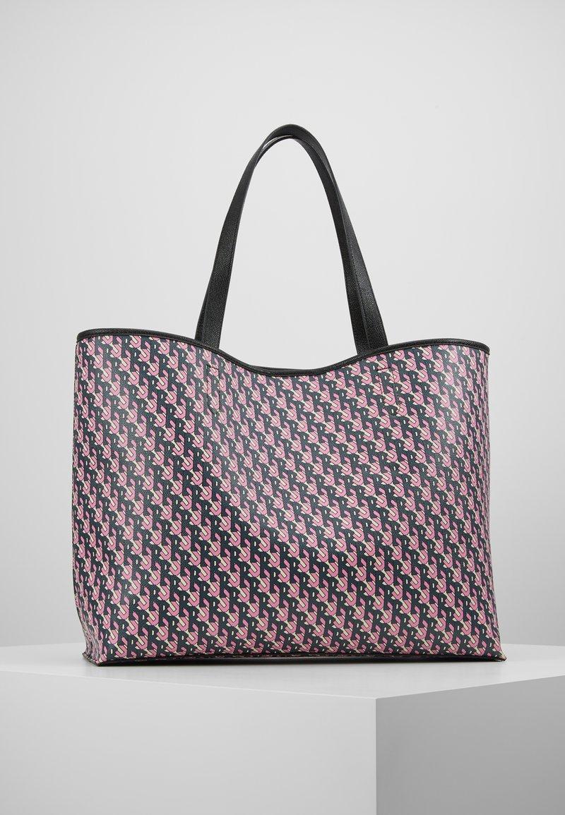 Becksöndergaard - BESRA LOTTA BAG - Shopping bag - pink