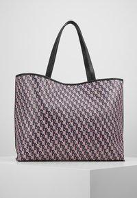 Becksöndergaard - BESRA LOTTA BAG - Shopping bag - pink - 2