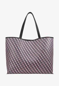 Becksöndergaard - BESRA LOTTA BAG - Shopping bag - pink - 5