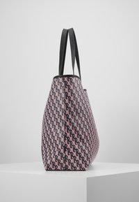 Becksöndergaard - BESRA LOTTA BAG - Shopping bag - pink - 3