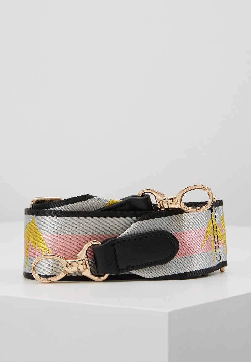 Becksöndergaard - PIPIT STRAP - Across body bag - pink lavender