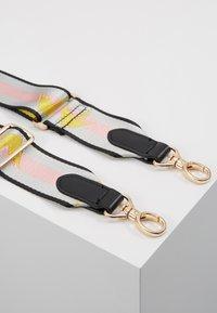 Becksöndergaard - PIPIT STRAP - Across body bag - pink lavender - 1