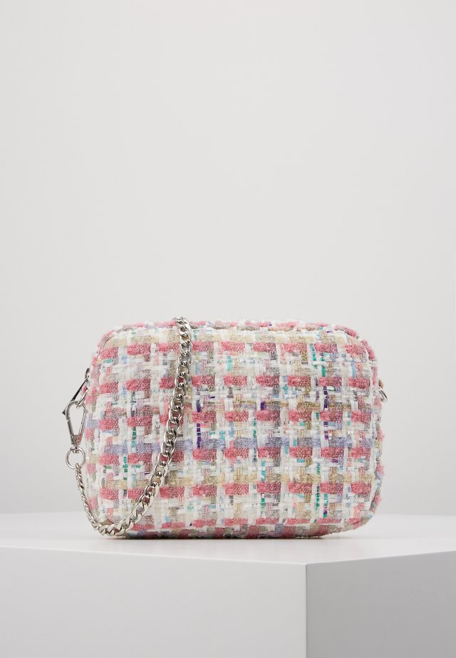 JOSA PICA BAG - Skulderveske - multi colour