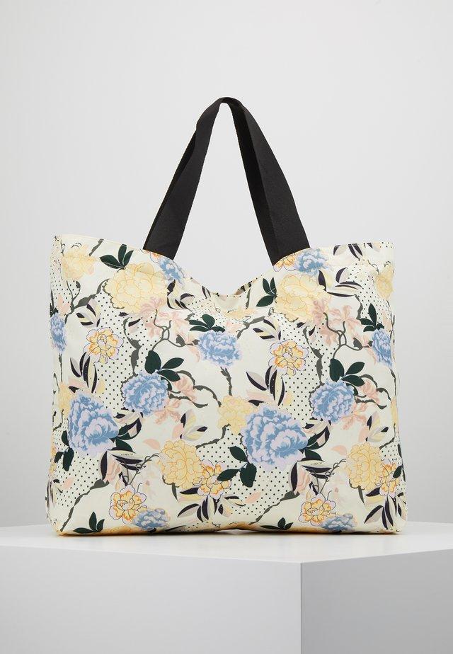 SITELLA FOLDABLE BAG - Tote bag - pink